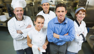 Должностные обязанности и ответственность персонала в ресторанах