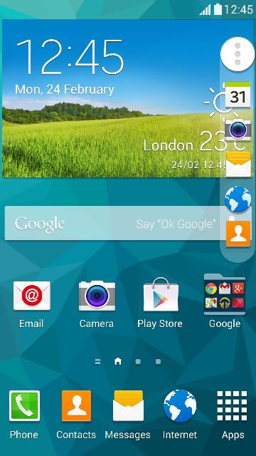 Samsung-Galaxy-S5-smartphone