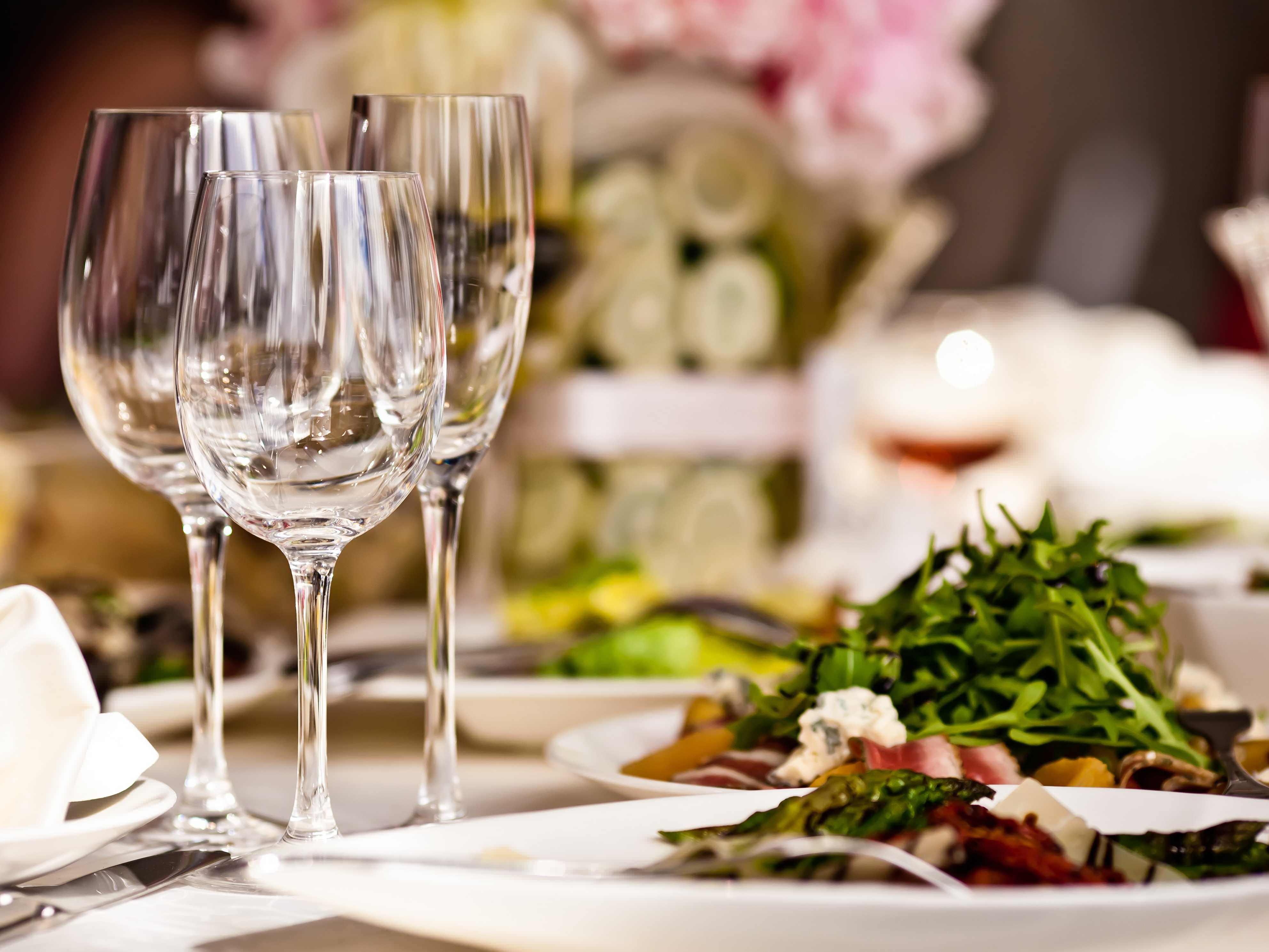 привлечение посетителей в ресторанном бизнесе