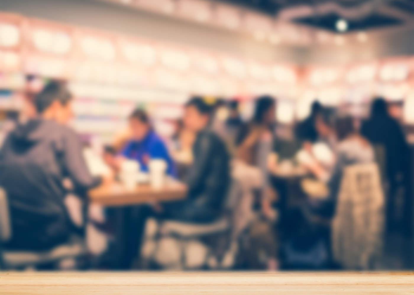 Привлечение гостей в рестораны