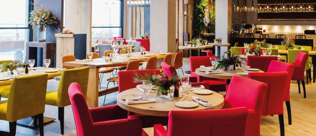 Ресторан «Высота» Сочи