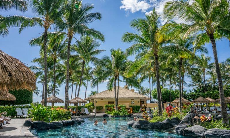hawaii vacation