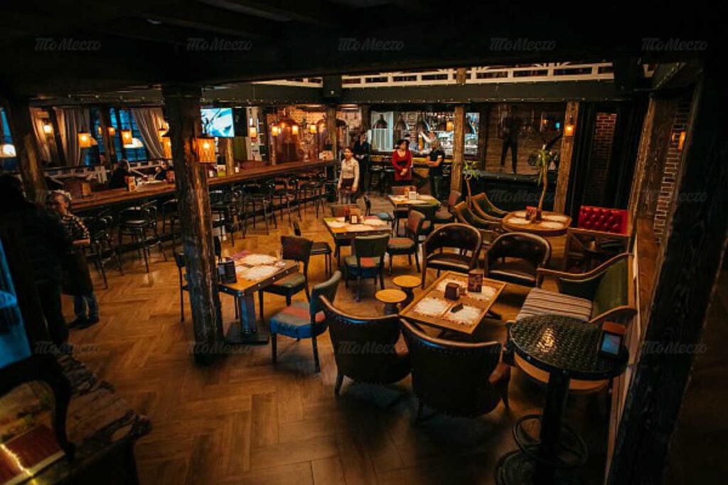 Ресторан Место встречи
